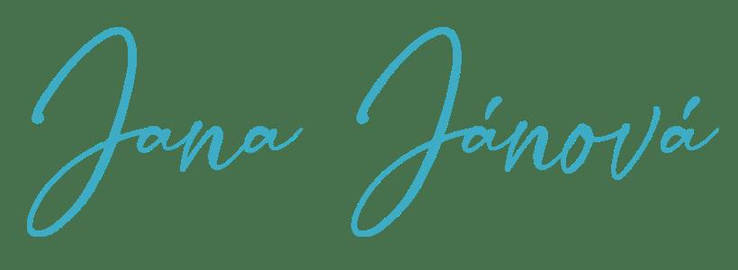 Jana Jánová